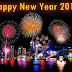 New Year Wallpaper 2015