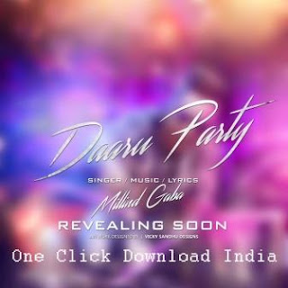 Daaru Party Song Lyrics