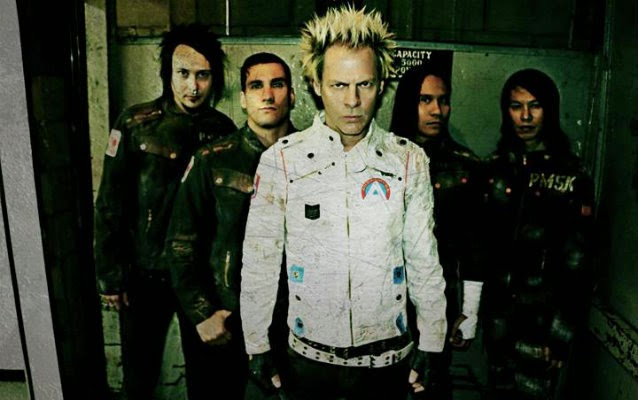 powerman 5000 - band