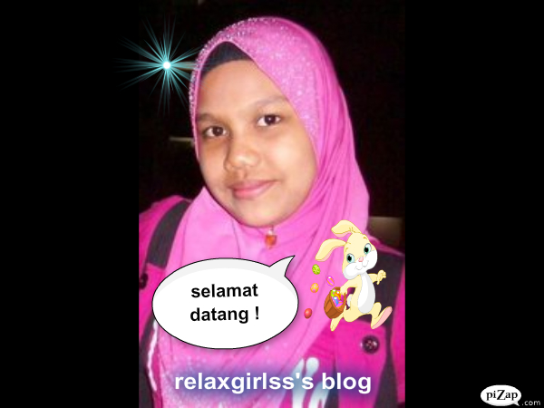 Relax Girlss
