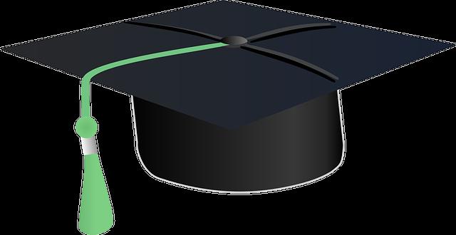 cappello tesi di laurea