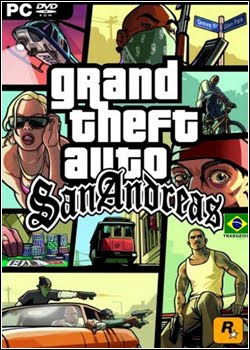 Download - GTA - San Andreas - Português - Portátil
