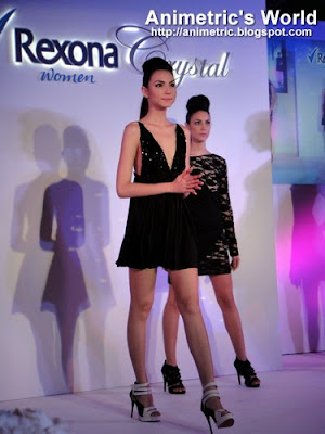 Dresses by Charina Sarte