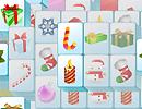 Free Santa Mahjong