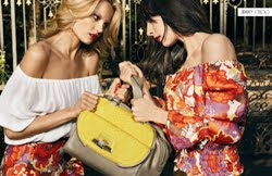 Jimmy Choo reveals SS12 campaign & collection