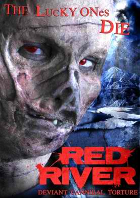 Ver Red River (2011) online