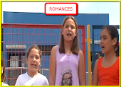LOS ROMANCES DE 4ºA