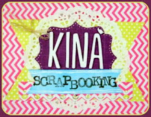 Kinà & Scrapbooking