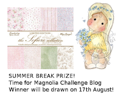 Time for Magnolia Summer Prize