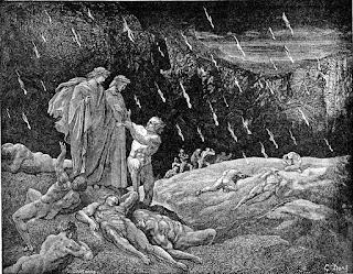 Un pastore stava pascolando il suo gregge di pecore, inun pascolo