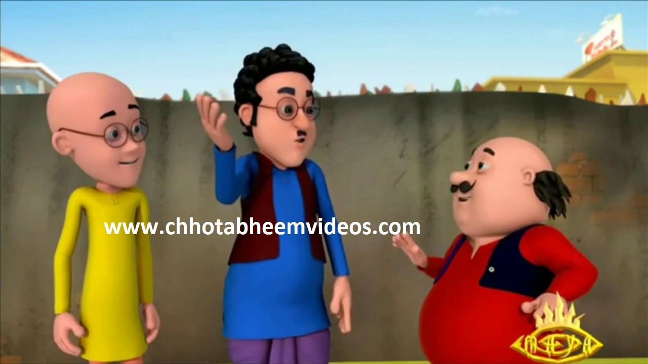 Motu or Patlu cartoons- Super Chickens HD