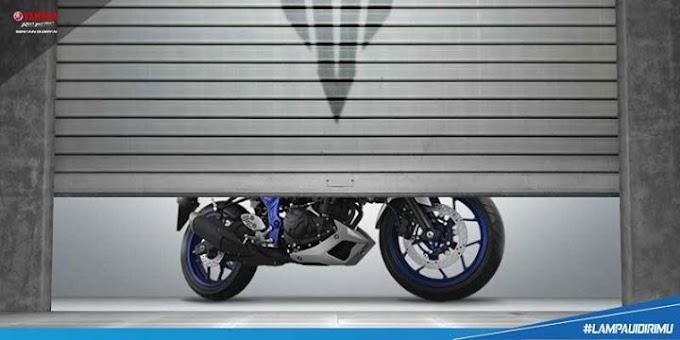 Terungkap Jelas Rupa Yamaha MT-25 Non ABS - Sasuga Tabloid Otomotif