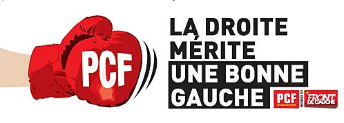 2012 approche : la droite se découvre un penchant social dans PCF PCF