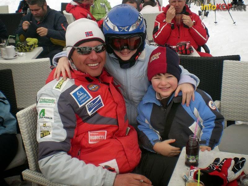 Skola Skijanja Kopaonik