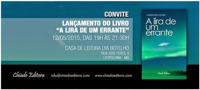 autor Mateus de Souza