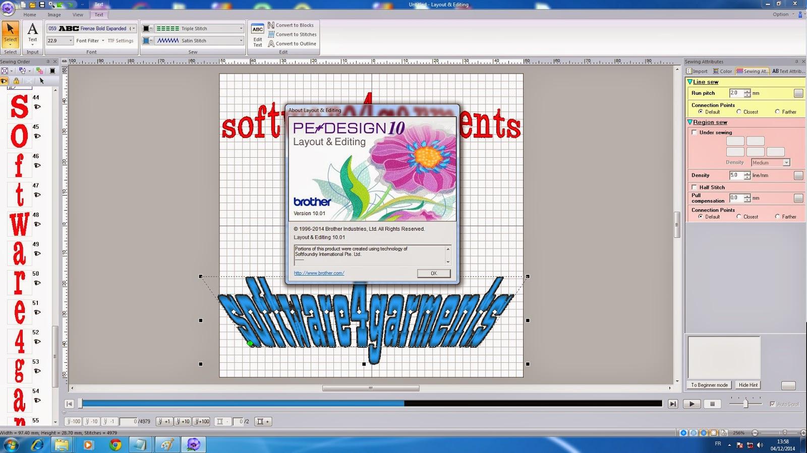 pre design next software crack