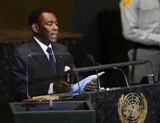 """Líder da União Africana denuncia a farsa das """"intervenções humanitárias"""""""