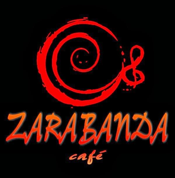 ZARABANDA - café