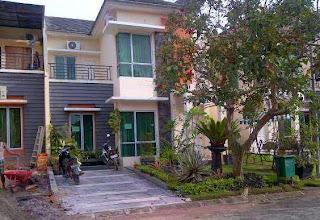 rumah kontrakan murah 2 lantai di batam rp 6 000 000 alamat perumahan