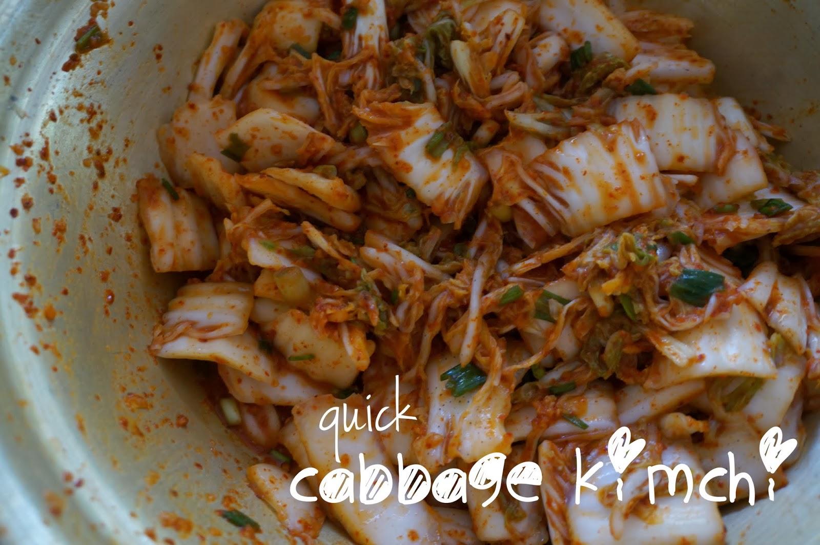 ... kimchi jjigae pork and kimchi stew basic napa cabbage kimchi kimchee