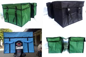 Jual Tas Obrok Murah Grosir Tas Pos Produsen Tas Motor alat untuk mengangkut barang kirim semarang malang jogja jakkarta bandung surabaya dan seluruh nusantara