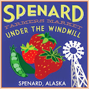 2013 Spenard Farmers Market