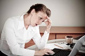 Stress Akan Penyakit Kencing Nanah