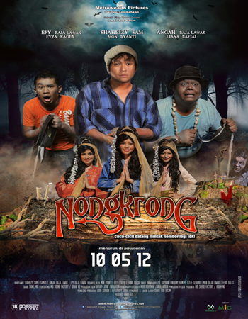 nongkrong full movie