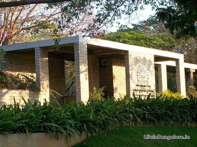 IIMB Bangalore Bannerghatta Road