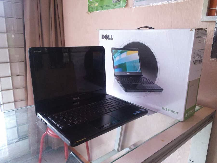 Dell N4030
