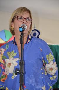 Colaboradora - Prefeita de Surubim Ana Célia