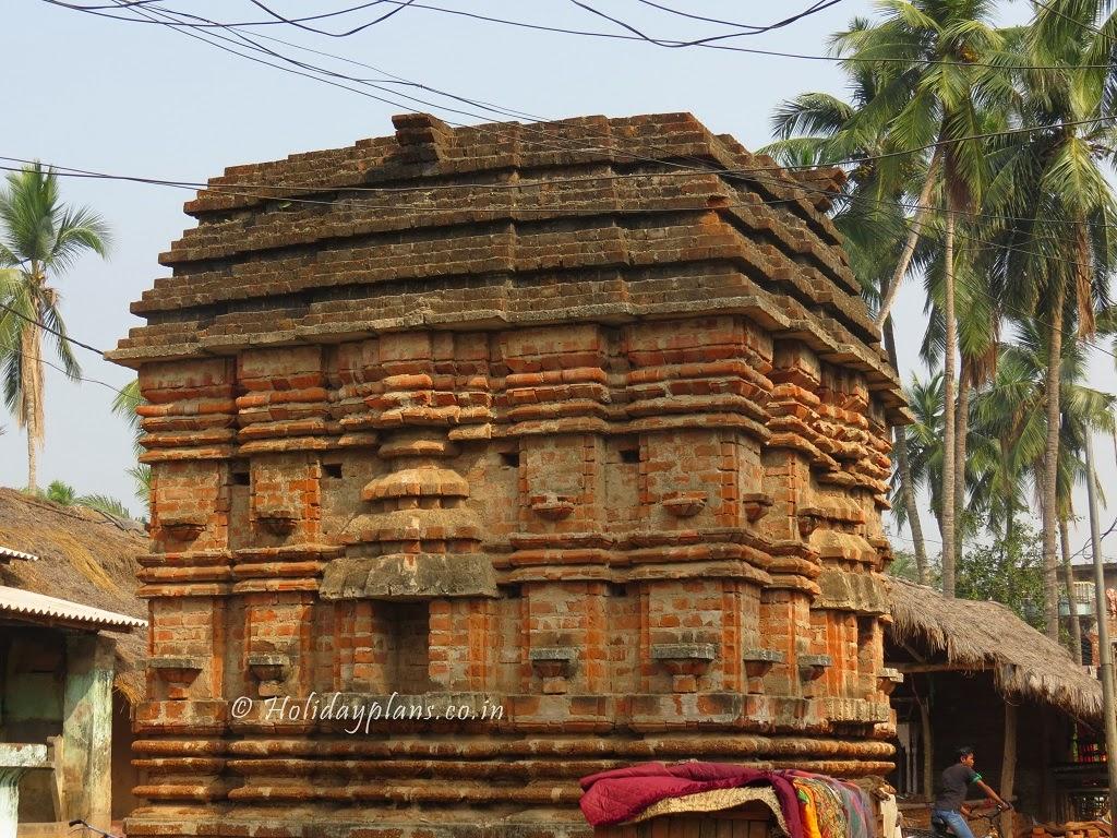 Raghurajpur - The Heritage Village