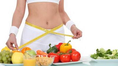 Cắt giảm lượng calo để giảm cân