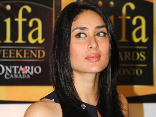 , Kareena Kapoor Hot Stills From Iifa Event