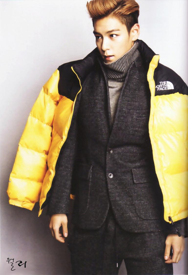 http://3.bp.blogspot.com/-aHCvDszioUE/TqgGzRR0pcI/AAAAAAAAJIc/UU7gavOkDKA/s1600/10+TOP+Singles+Magazine+North+Face.jpg