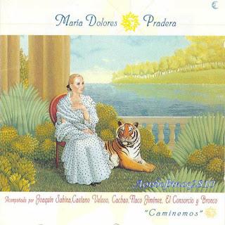 María Dolores Pradera – Caminemos