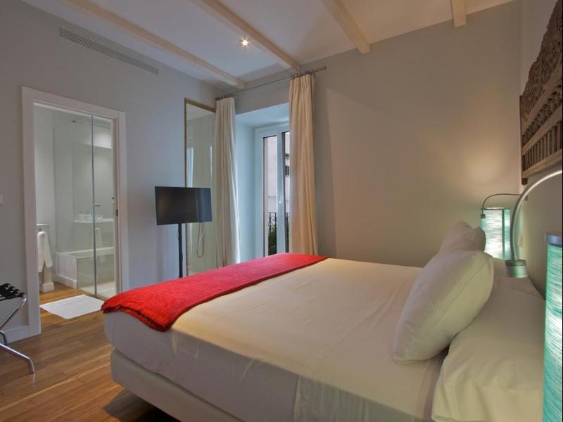 Hotel Aristoy (Tarifa)