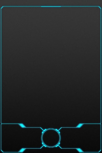 iphone wallpaper tron lock home screen