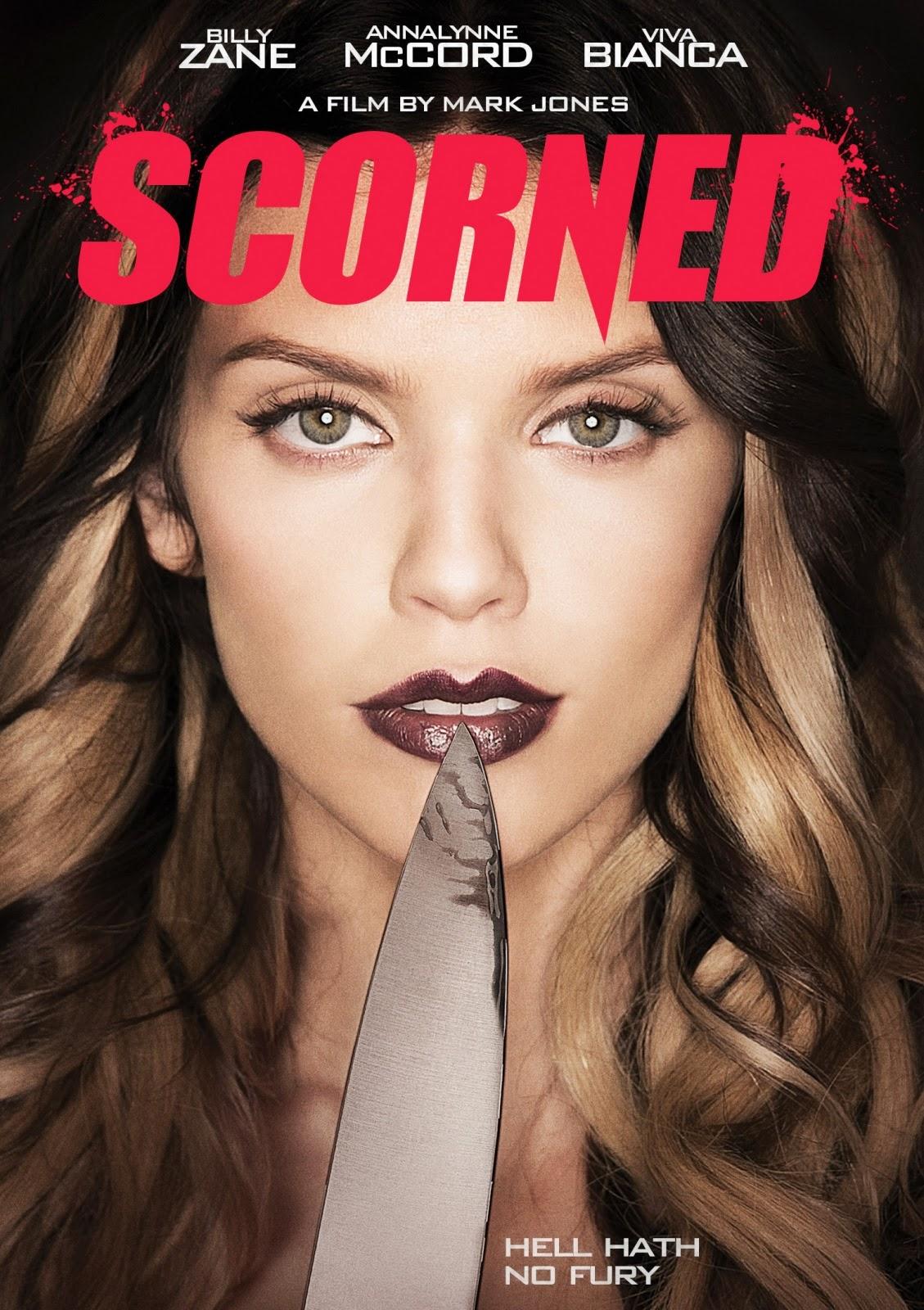 Assistir Scorned – Legendado 2013
