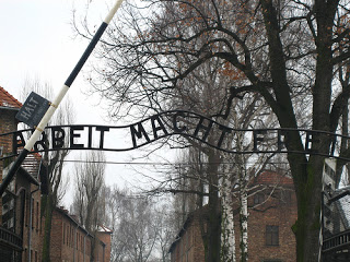 Auschwitz, Krakow, Polen
