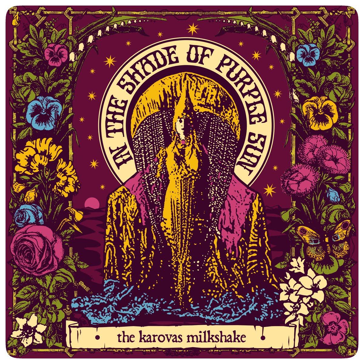 DISCO del MES : THE KAROVAS MILKSHAKE