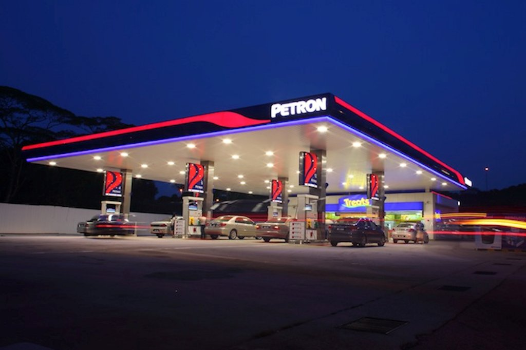 Petron Is The Official Fuel Of 12th Boss Ironman Challenge