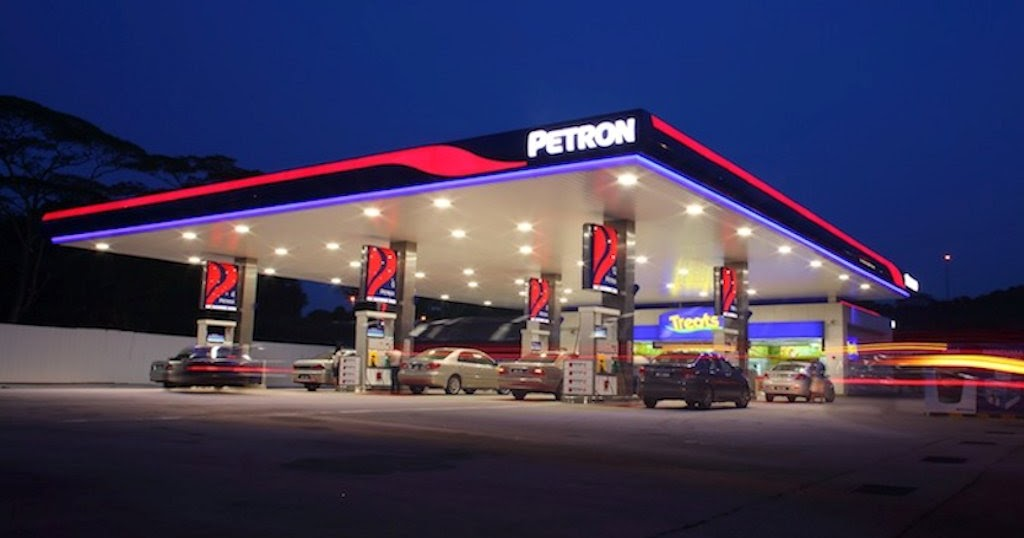 Petron Xcs? | Motorcycle Philippines