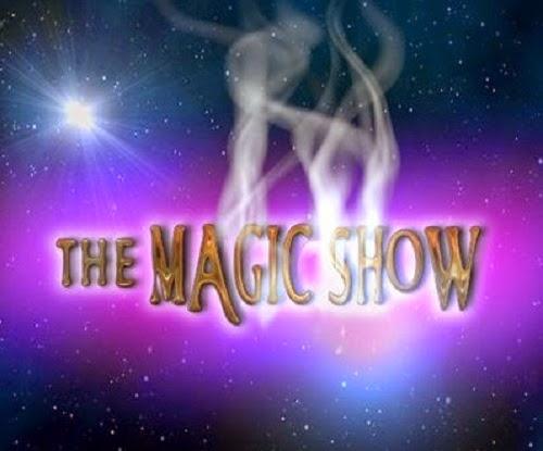 Open Casting Panelis The Magic Show Trans TV