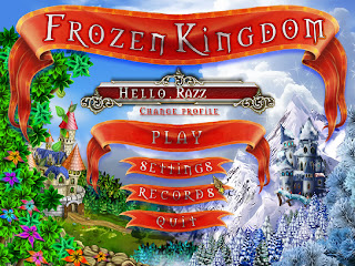 Frozen Kingdom [FINAL]