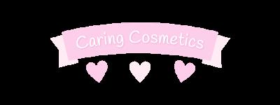 Caring Cosmetics