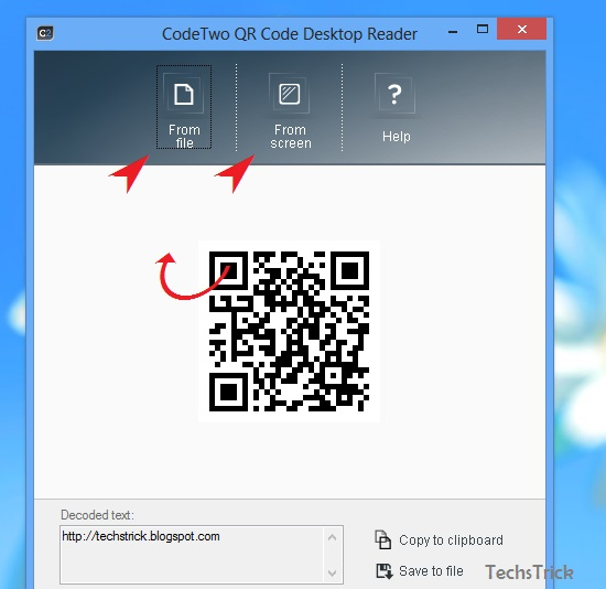 download codetwo qr code desktop reader