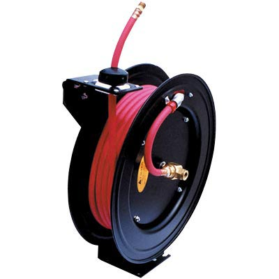 Air hose reel | Retractable air hose reel