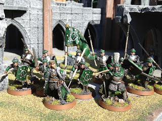 LOTR SBG Game Arnor
