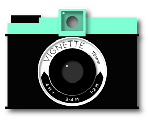 Vignette・photo effects・v2015.04